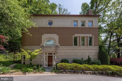 4601 Foxhall Crescent NW, Washington, DC 20007 - #: DCDC420620