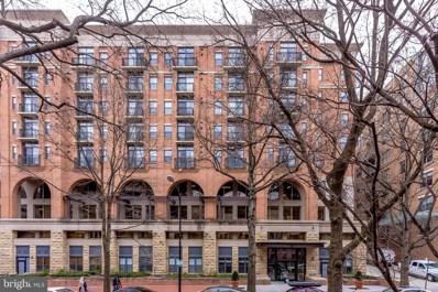 1111 25TH Street NW UNIT 706, Washington, DC 20037 - #: DCDC420774