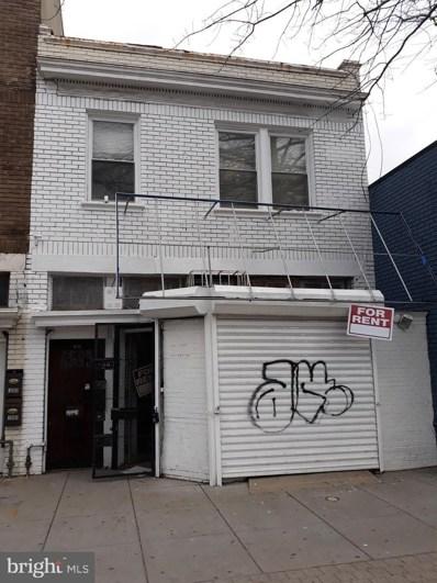 3551 Georgia Avenue NW, Washington, DC 20010 - #: DCDC420824