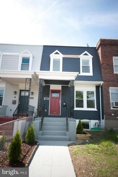 2408 3RD Street NE, Washington, DC 20002 - #: DCDC420920