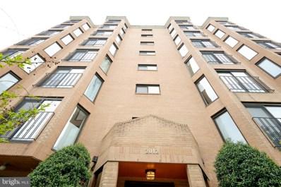 2012 Wyoming Avenue NW UNIT 304, Washington, DC 20009 - #: DCDC421140
