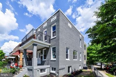 1417 West Virginia Avenue NE, Washington, DC 20002 - MLS#: DCDC421144