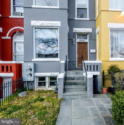 1006 K Street NE, Washington, DC 20002 - #: DCDC421162