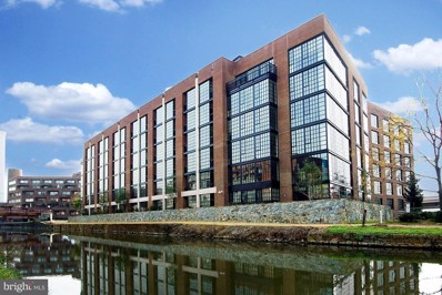 3303 Water Street NW UNIT 4D, Washington, DC 20007 - #: DCDC421204