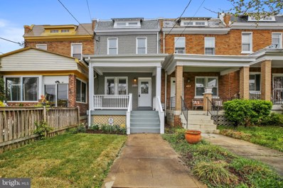 459 Delafield Place NW, Washington, DC 20011 - #: DCDC421208