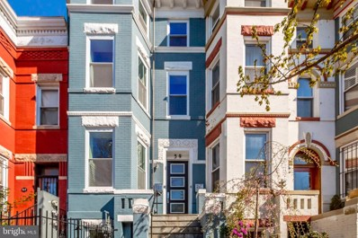 59 Randolph Place NW UNIT 1, Washington, DC 20001 - #: DCDC421232
