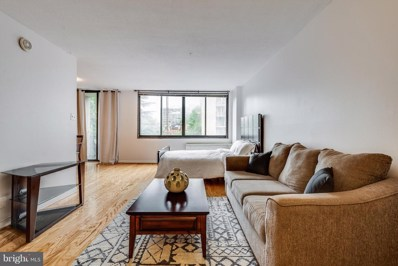 2201 L Street NW UNIT 511, Washington, DC 20037 - MLS#: DCDC421262