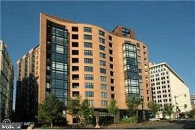 1010 NW Massachusetts Avenue NW UNIT 605, Washington, DC 20001 - #: DCDC421282