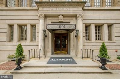 1901 Wyoming Avenue NW UNIT 51, Washington, DC 20009 - #: DCDC421298