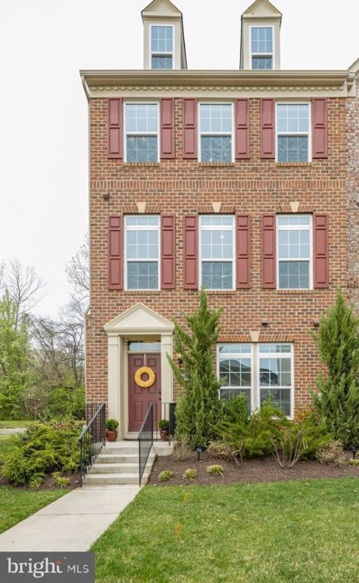 2500 Baldwin Crescent NE, Washington, DC 20018 - MLS#: DCDC421350
