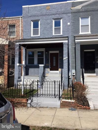 1712 Lyman Place NE, Washington, DC 20002 - #: DCDC421490