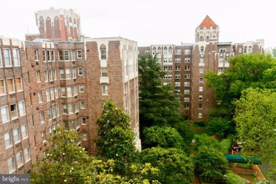 4000 Cathedral Avenue NW UNIT 806B, Washington, DC 20016 - MLS#: DCDC421550