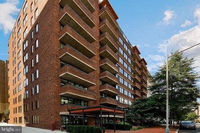 1140 23RD Street NW UNIT 307, Washington, DC 20037 - #: DCDC421578