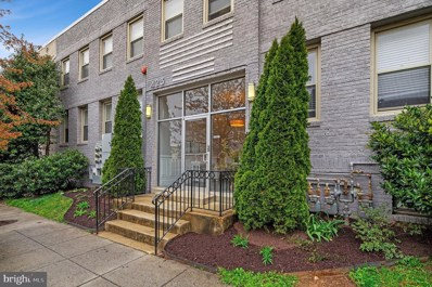 423 18TH Street NE UNIT 12, Washington, DC 20002 - #: DCDC421742
