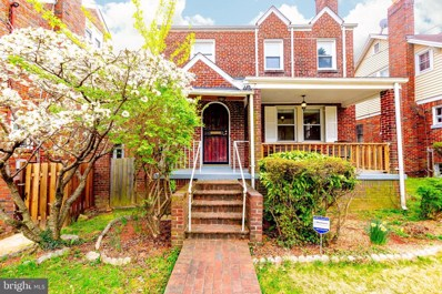 2613 Randolph Street NE, Washington, DC 20018 - #: DCDC421880
