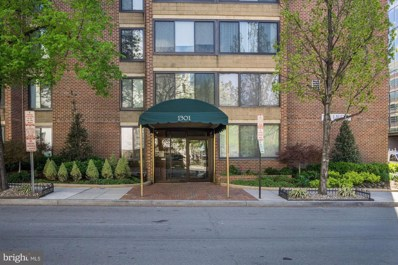 1301 20TH Street NW UNIT 201, Washington, DC 20036 - MLS#: DCDC421910