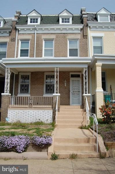 1305 Buchanan Street NW, Washington, DC 20011 - MLS#: DCDC421912