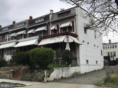 1282 Oates Street NE, Washington, DC 20002 - MLS#: DCDC421928