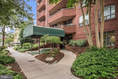 4444 Connecticut Avenue NW UNIT 401, Washington, DC 20008 - #: DCDC421932