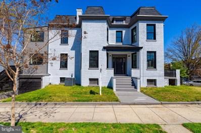 801 Crittenden Street NW, Washington, DC 20011 - MLS#: DCDC421946