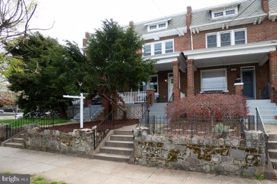 5237 Kansas Avenue NW, Washington, DC 20011 - #: DCDC422022