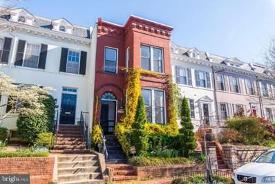3033 Dent Place NW, Washington, DC 20007 - #: DCDC422120