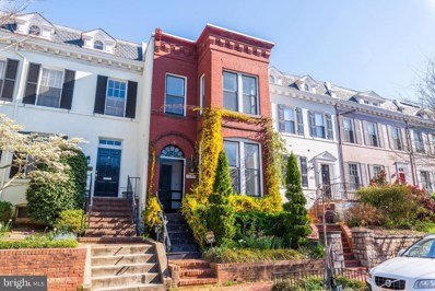 3033 Dent Place NW, Washington, DC 20007 - #: DCDC422120