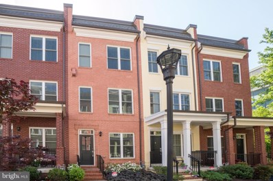 522 Regent Place NE, Washington, DC 20017 - #: DCDC422136