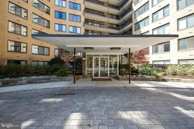 4740 Connecticut Avenue NW UNIT 806, Washington, DC 20008 - #: DCDC422182