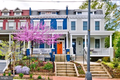 1323 Valley Place SE, Washington, DC 20020 - #: DCDC422232