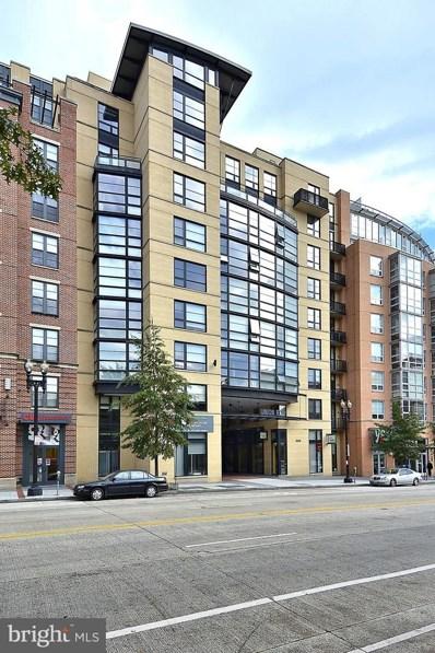 2125 14TH Street NW UNIT 916, Washington, DC 20009 - MLS#: DCDC422248