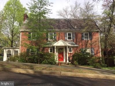 5152 Linnean Terrace NW, Washington, DC 20008 - #: DCDC422292