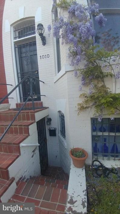 1010 Independence Avenue SE UNIT B, Washington, DC 20003 - #: DCDC422338