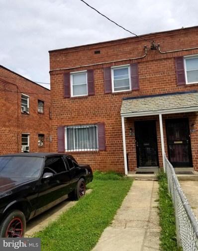 5158 H Street SE, Washington, DC 20019 - #: DCDC422430