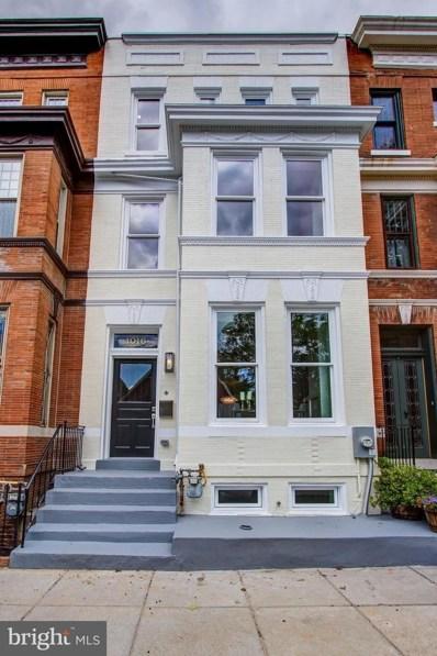 1016 D Street NE, Washington, DC 20002 - #: DCDC422452