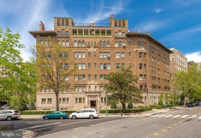 1901 Wyoming Avenue NW UNIT 75, Washington, DC 20009 - #: DCDC422512