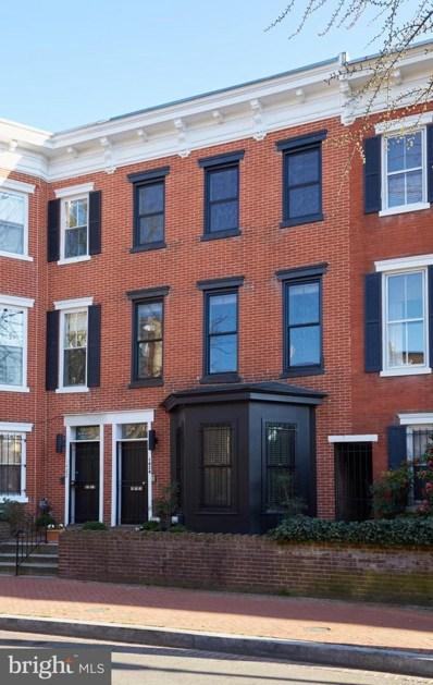 1424 Corcoran Street NW, Washington, DC 20009 - #: DCDC422516