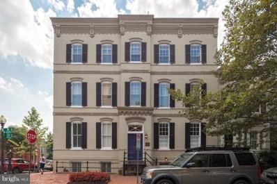 3100 N Street NW UNIT 2, Washington, DC 20007 - #: DCDC422532