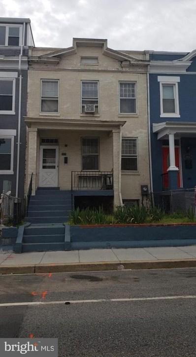 3552 Warder Street NW, Washington, DC 20010 - MLS#: DCDC422562