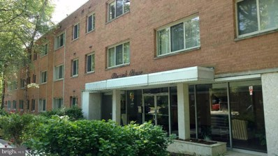 2710 Macomb Street NW UNIT 311, Washington, DC 20008 - #: DCDC422694