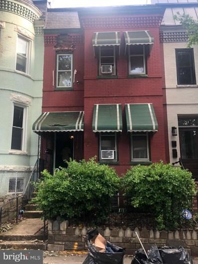 53 Quincy Place NE, Washington, DC 20002 - #: DCDC422712