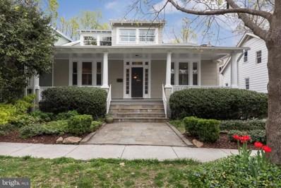 3015 Rodman Street NW, Washington, DC 20008 - #: DCDC422772