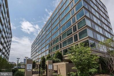 1101 3RD Street SW UNIT 201, Washington, DC 20024 - MLS#: DCDC422826