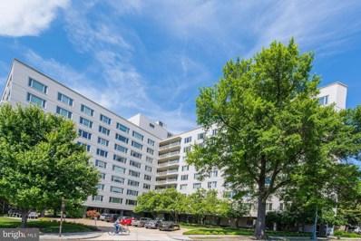 2475 Virginia Avenue NW UNIT 705, Washington, DC 20037 - #: DCDC422942