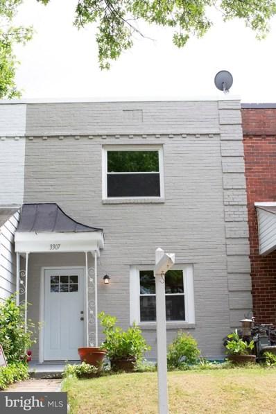 3307 NE Ames Street NE, Washington, DC 20019 - #: DCDC423018