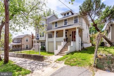 822 48TH Street NE, Washington, DC 20019 - MLS#: DCDC423040