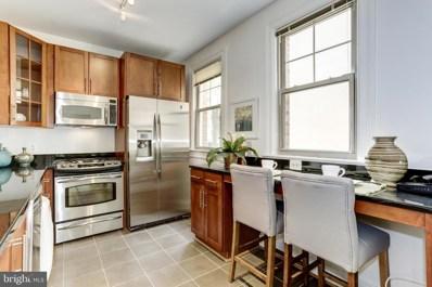 105 6TH Street SE UNIT 105, Washington, DC 20003 - MLS#: DCDC423180
