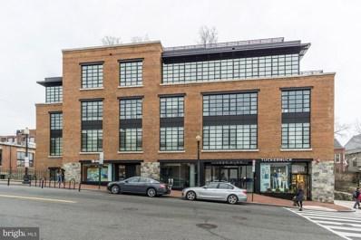 1055 Wisconsin Avenue NW UNIT 2W, Washington, DC 20007 - MLS#: DCDC423230