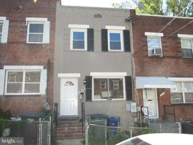 1313 Dexter Terrace SE, Washington, DC 20020 - #: DCDC423372