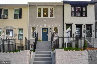 205 Cromwell Terrace NE, Washington, DC 20002 - #: DCDC423376